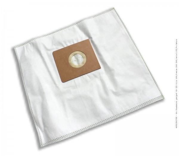 Staubsaugerbeutel 60 x Staubbeutel geeignet für EIO Villa 1000,Premium 2000 2002,Varia E.CO2,Pro Nature Bild: 1