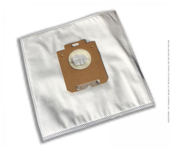 Staubsaugerbeutel 80 x Staubbeutel geeignet für AEG-Electrolux Essensio AEO 5420,5430,5440,5450,5460 Bild: 1