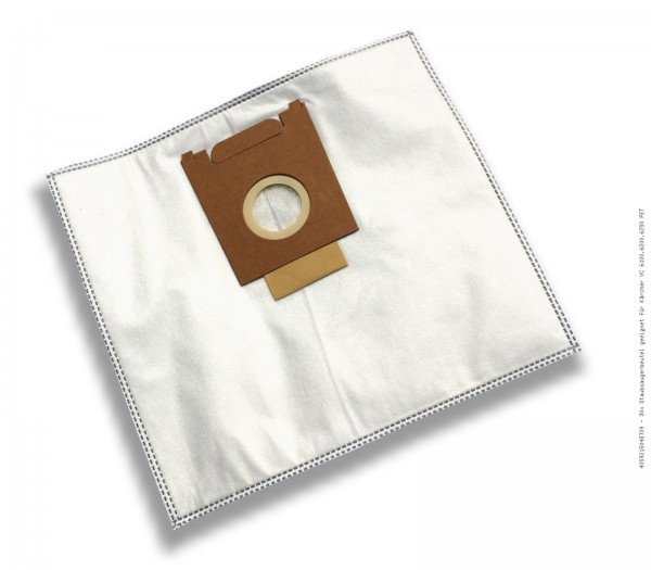 Staubsaugerbeutel geeignet für Kärcher VC 6100,6200,6250 PET Bild: 1