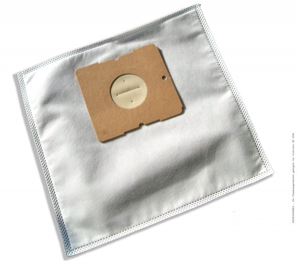Staubsaugerbeutel geeignet für Clatronic BS 1206 Bild: 1