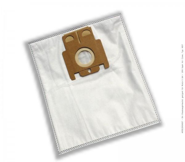 Staubsaugerbeutel geeignet für Miele S 164 - 1500 Super Air Clean, Typ: HS07 Bild: 1