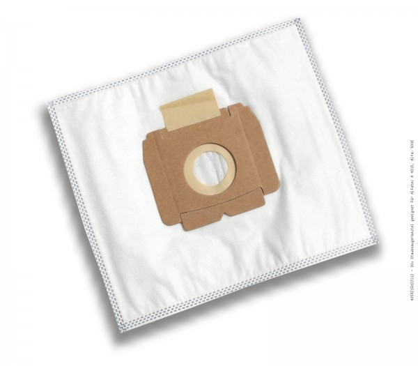 Staubsaugerbeutel geeignet für Alfatec A 4315, Alfa: 500E Bild: 1