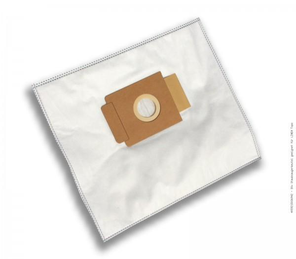 Staubsaugerbeutel geeignet für LINEA Topo Bild: 1