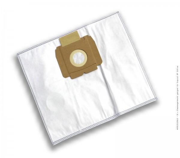 Staubsaugerbeutel geeignet für Exquisit BP 3103 we Bild: 1