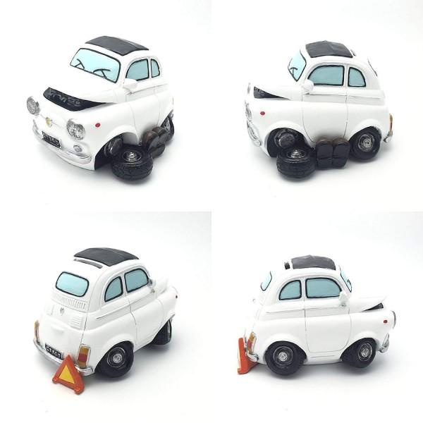 Spardose Autoreparatur