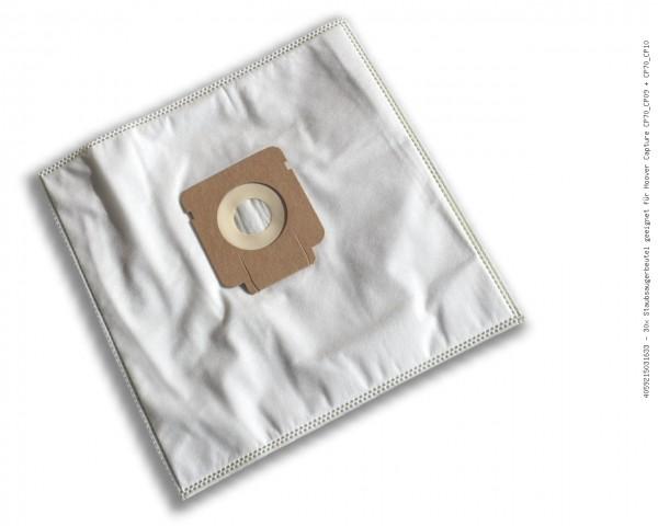 Staubsaugerbeutel geeignet für Hoover Capture CP70_CP09 + CP70_CP10 Bild: 1