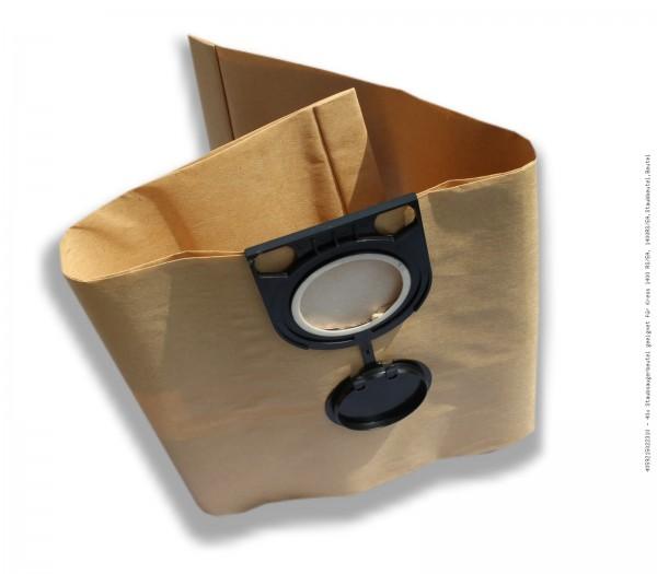 Staubsaugerbeutel geeignet für Kress 1400 RS/EA, 1400RS/EA,Staubbeutel,Beutel Bild: 1