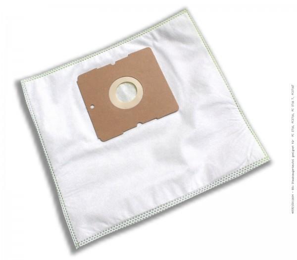 Staubsaugerbeutel geeignet für PC 3716, PC3716, PC 3716 T, PC3716T Bild: 1