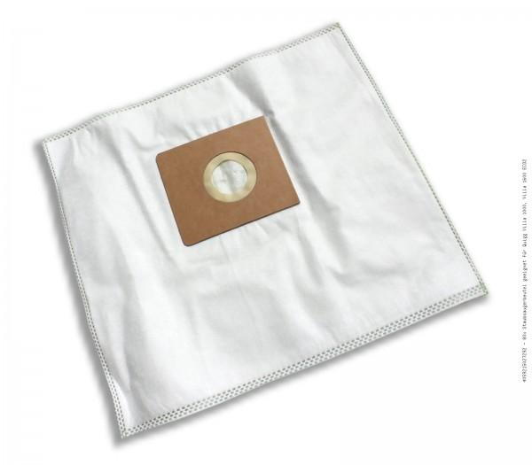 Staubsaugerbeutel geeignet für Quigg Villa 1000, Villa 1600 ECO2 Bild: 1