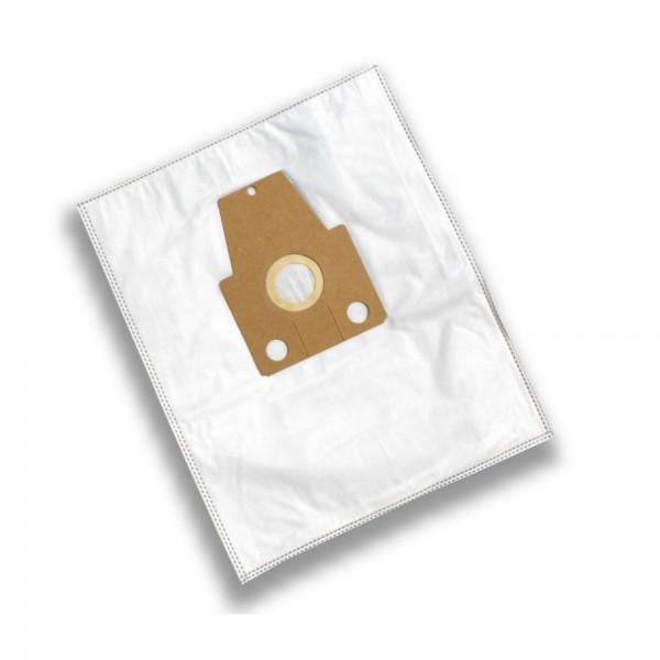 Staubsaugerbeutel 20 x Staubbeutel geeignet für Bosch BSG8PRO1/02 Home Professional long-life compr