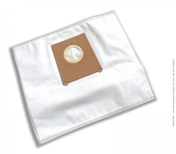 Staubsaugerbeutel geeignet für Bosch Logo 2000 W BSG62010 Bild: 1