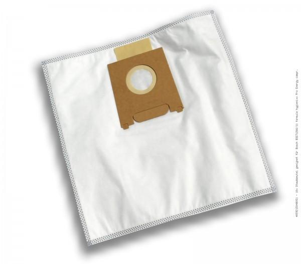 Staubsaugerbeutel 10 x Staubbeutel geeignet für Bosch BSG71266/11 formula hygienixx Pro Energy compr. Bild: 1