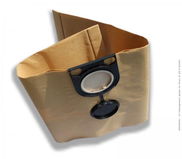 Staubsaugerbeutel geeignet für Starmix GS 1232 ST,GS1232ST Bild: 1