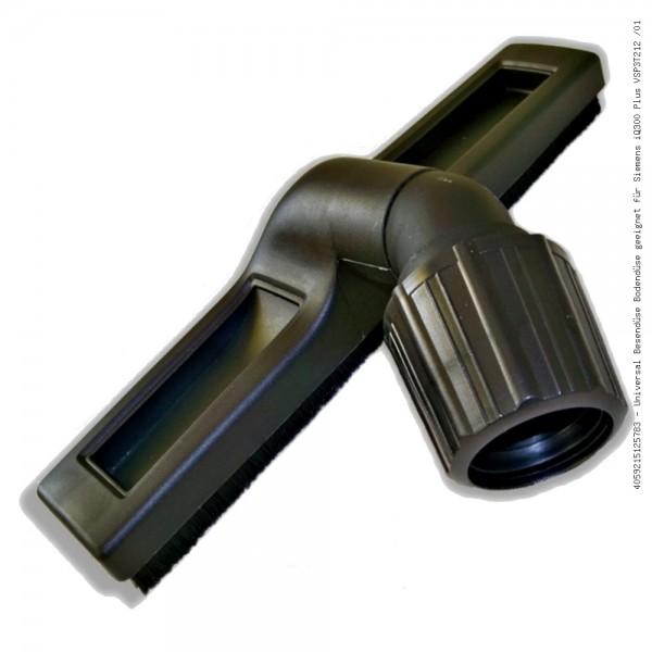 Universal Besendüse Bodendüse geeignet für Siemens iQ300 Plus VSP3T212 /01