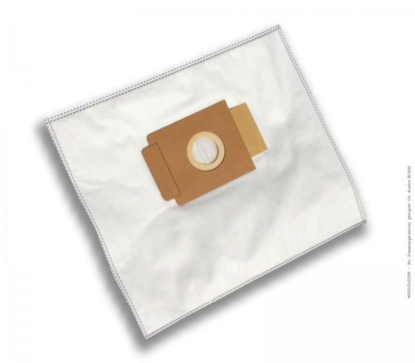 Staubsaugerbeutel geeignet für Alaska BS1600 Bild: 1