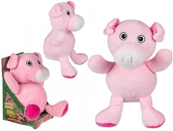 Plüsch-Schweinchen