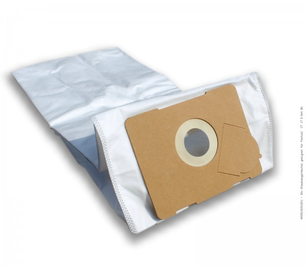 Staubsaugerbeutel geeignet für Festool CT 17 E-Set BU Bild: 1