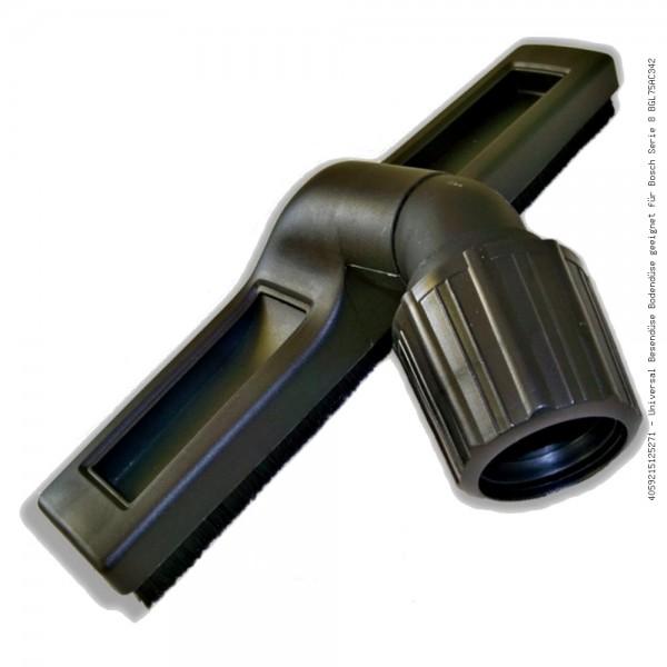 Universal Besendüse Bodendüse geeignet für Bosch Serie 8 BGL75AC342