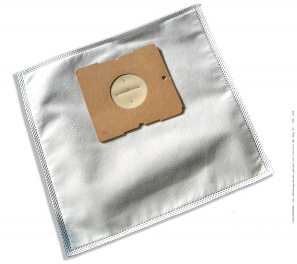 Staubsaugerbeutel geeignet für Clatronic BS: 900, 901, 1232, 1233 Bild: 1